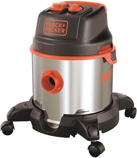 NUOVO aspirapolvere Wet/&Dry Giallo e Nero 10 LITRI 1000w Floor strumenti inclusi