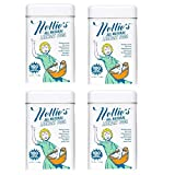 Nellie's All-Natural NLS-100 Nellie's All-Natural 100 Load Laundry Soda (4pack)