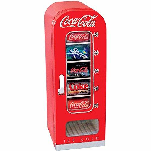 Coca Cola Vending Machine - 5