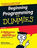 img - for Beginning Programming for Dummies (For Dummies (Computers)) book / textbook / text book