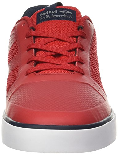 Puma Chinese Erwachsene Red RBR White Low total Unisex Wings 02 puma Top Vulc Rot Eclipse rpC8arqHxn