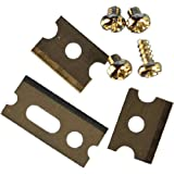 Klein Tools VDV999-064 Replacement Blade Set for VDV226-011 Ratcheting Modular C/S/C