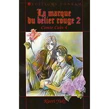 CONTE CAIN T04 LA MARQUE DU BÉLIER ROUGE-2