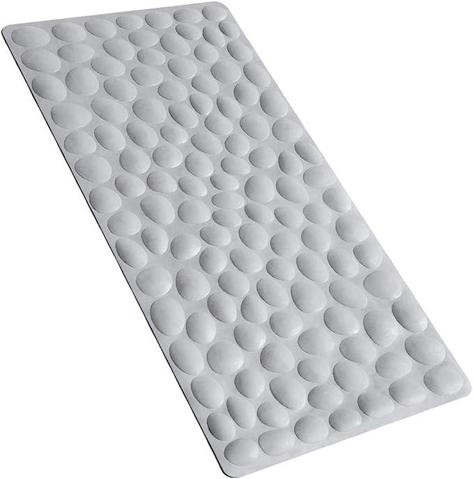 soft 60 cm non-slip 1pcs Bath mat Water absorption pad size 40