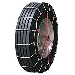Quality Chain Cobra Cam Commercial Truck Cable Tire Chains (2317)