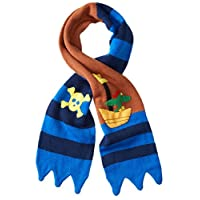 Kidorable Kids Soft Acrylic Knit Scarf, One Size Fits Most, for Toddlers, Little Kids, Big Kids
