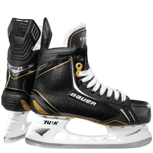 - Bauer Supreme ONE.9 Senior Hockey Skate