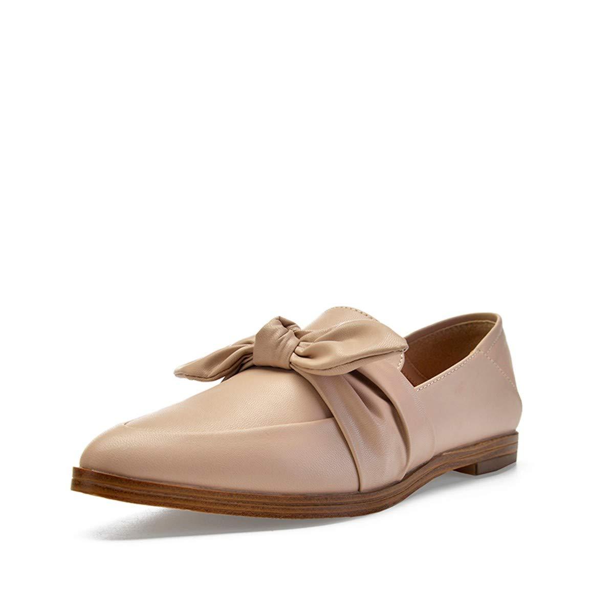 KPHY-Sommer Damenschuhe Weichen Boden Flachen Boden Wild Studenten Damen - Sandaleen