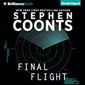 Final Flight: Jake Grafton, Book 3 | Stephen Coonts