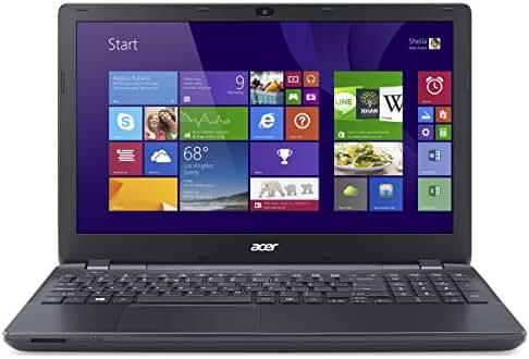 Acer E5-521-23KH 16-Inch Laptop  (1.5 GHz AMD E2-6110 Quad-core , 4GB ram 1TB HDD  Windows 8.1)