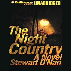 The Night Country Audiobook