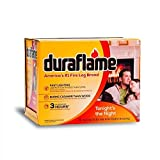 Duraflame 927 9-pack Fire Logs, 5-pound, Burns up to 3-hours (1)