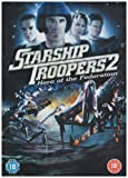Starship Troopers 2 [Import anglais]