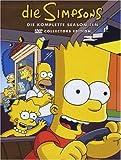 Die Simpsons - Die komplette Season 10 (Collector's Edition, 4 DVDs)