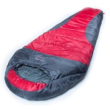 Rovor Couzy 0 Degree Mummy Sleeping Bag