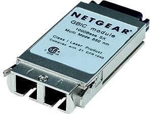 Netgear AGM721F Managed Fiber Gigabit Module