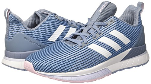 Adidas Femme ftwbla Fitness 000 Tnd Questar W Chaussures Gris grinat De aeroaz rwrOYqZ