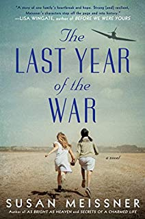 Book Cover: The Last Year of the War