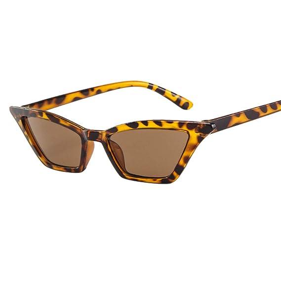 Mymyguoe Dama Gafas de Sol Mujeres Vintage Gafas de Sol Retro Gafas de  protección de la radiación de la Moda Gafas de Sol polarizadas para Mujer   Amazon.es  ... 761c97c62bab
