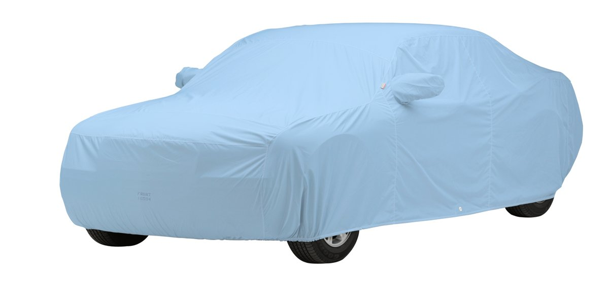 CoverMaster Gold Shield Car Cover for 2002-2008 Mini Cooper Convertible 5 Layer 100/% Waterproof