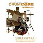 Sonoma Wire Works DCDPSP Perkins Pack I DrummerPack
