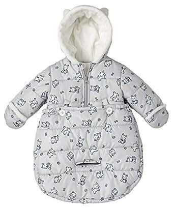 London Fog Infant Boy Snowsuit
