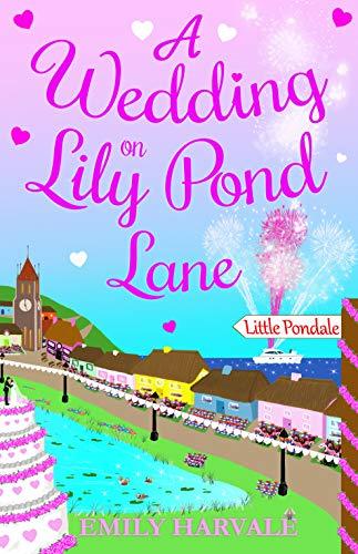 - A Wedding on Lily Pond Lane