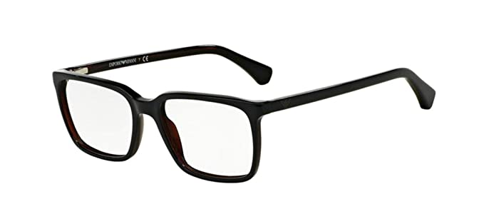 63d7c19985266 Image Unavailable. Image not available for. Color  EMPORIO ARMANI Eyeglasses  ...