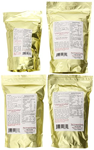 The Prepared Pantry International Collection, 81.2 Ounce by The Prepared Pantry (Image #1)
