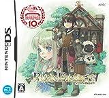 Rune Factory: A Fantasy Harvest Moon [Japan Import]