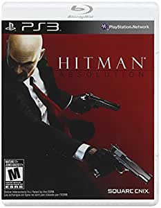 Hitman: Absolution  - PlayStation 3 Standard Edition