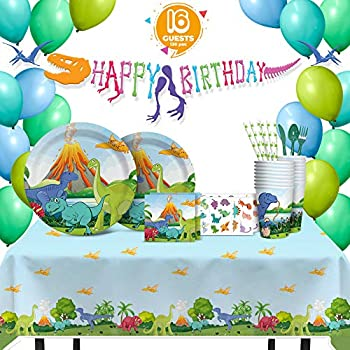 Amazon.com: Suministros de fiesta de cumpleaños de ...