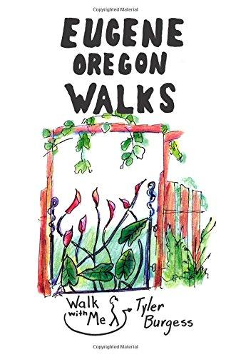 Download Eugene, Oregon Walks pdf
