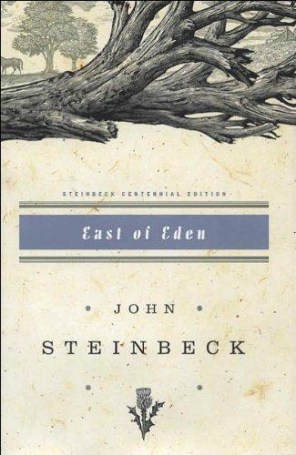 Download East of Eden ebook