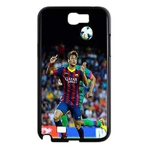 Samsung Galaxy Note 2 N7100 Phone Case Neymar F5D7079 by icecream design
