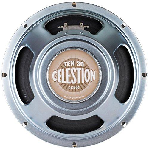 CELESTION Ten 30 8 ohm 10-Inch 30-Watt Guitar Speaker
