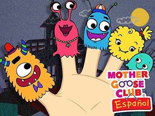 La Familia de los Deditos Monstruos