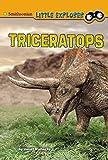 Triceratops (Little Paleontologist)