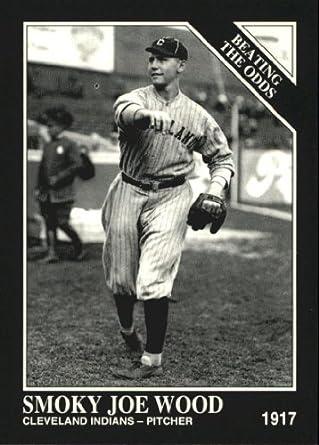 Amazoncom 1993 Conlon Tsn Baseball Card 891 Joe Wood