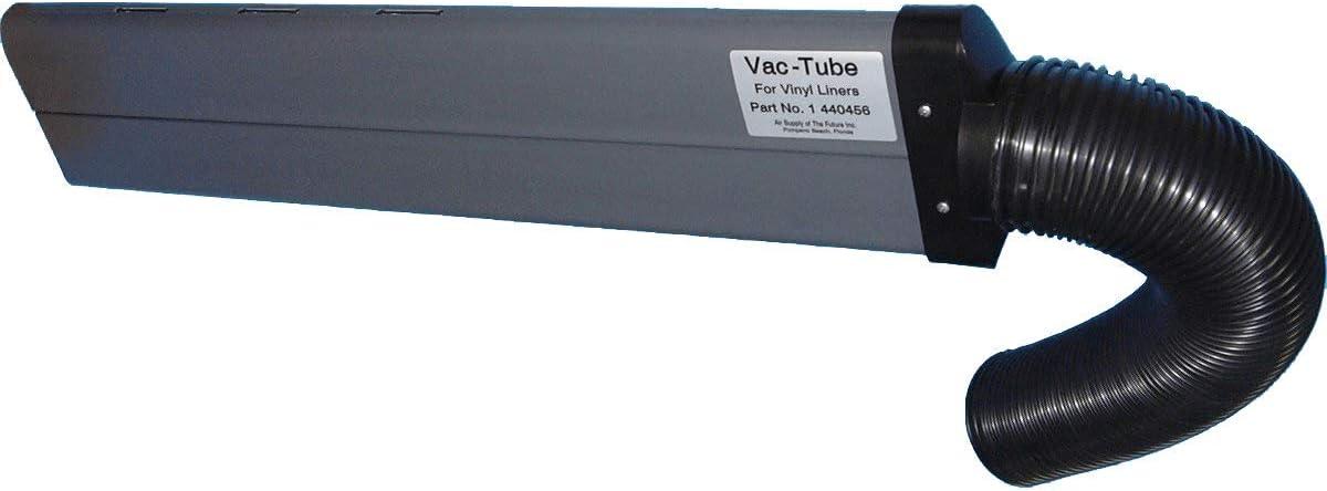 "Air Supply 440456 High Flo Liner Vac Pool Tube, 4"""