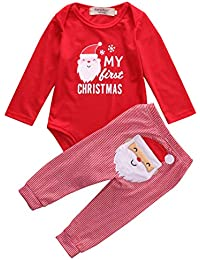 6a158fb2b49c Amazon.com  0-3 mo. - Sleepwear   Robes   Clothing  Clothing