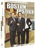 Boston Justice - Saison 3