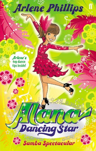 Alana Dancing Star: Samba ()