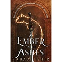 An Ember in the Ashes: Book 1