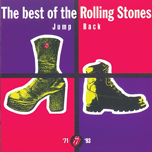Jump Back - The Best Of The Rolling Stones, '71 - '93 (2009 Re-mastered)