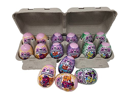 Hatchimals Easter Egg Hunt Eggs Filled with Jelly Beans and