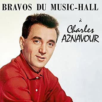 merci mon dieu by charles aznavour on amazon music. Black Bedroom Furniture Sets. Home Design Ideas