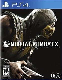 Mortal Kombat X: Greatest Hits - PlayStation 4 (B00KOOUVNI)   Amazon Products