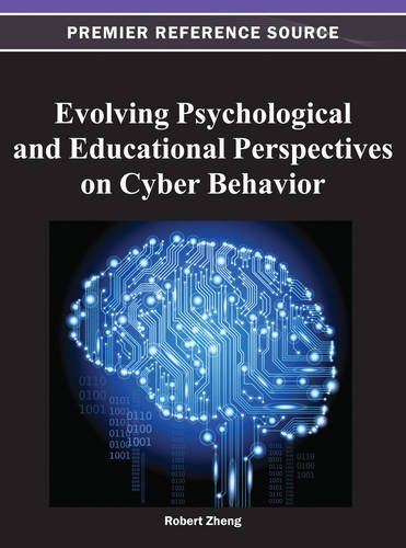 Evolving Psychological and Educational Perspectives on Cyber Behavior