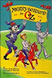 Merry Go Round in Oz, Eloise Jarvis McGraw and Lauren McGraw, 0929605063